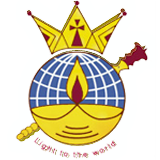 logo Christ King College Weliveriya